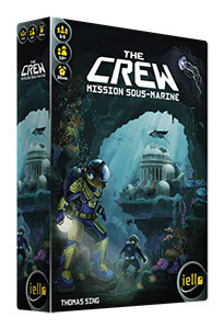 The Crew - Mission Sous Marine